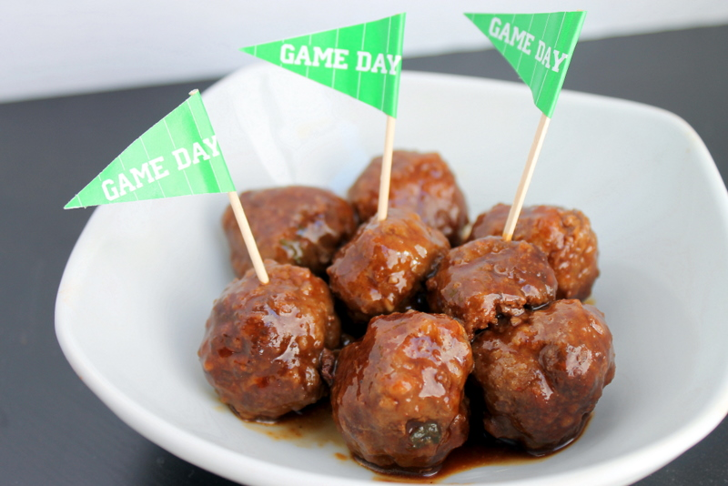 asian style meatballs went faster than you say asian style meatballs ...